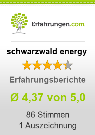 schwarzwald energy Erfahrungen
