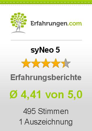 syNeo 5 Erfahrungen