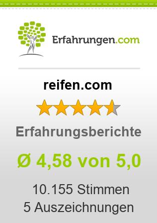 reifen.com Erfahrungen