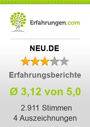 bewertung neu.de