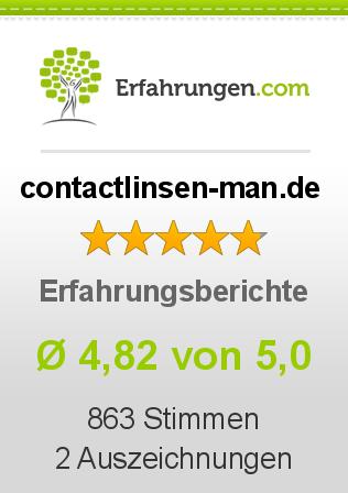 contactlinsen-man.de Erfahrungen