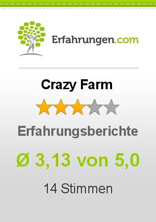 Crazy Farm Erfahrungen