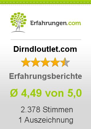Dirndloutlet.com Erfahrungen