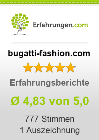 bugatti-fashion.com Bewertungen