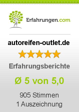 autoreifen-outlet.de Erfahrungen
