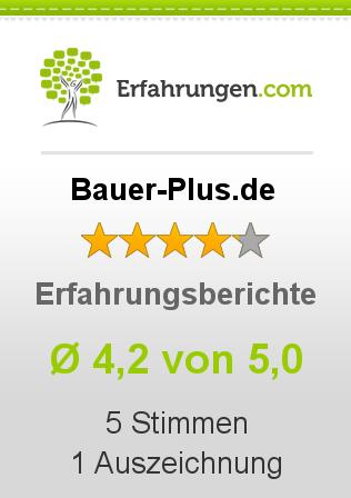Bauer-Plus.de Erfahrungen