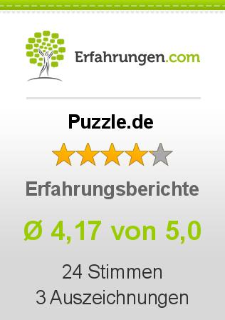 Puzzle.de Erfahrungen