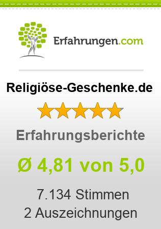 Religiöse-Geschenke.de Erfahrungen