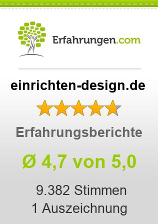 Einrichten Design De ᐅ einrichten design de erfahrungen aus 641 bewertungen 4 8 5 im test