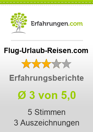 Flug-Urlaub-Reisen.com Erfahrungen