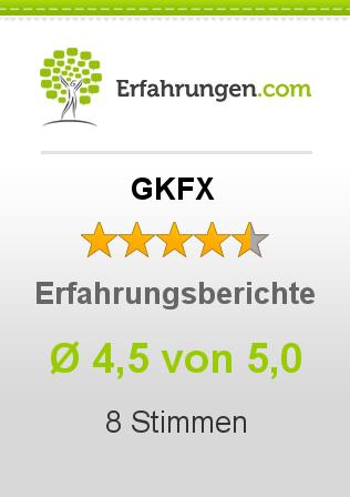 GKFX Erfahrungen