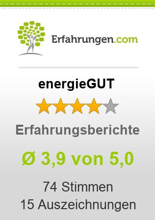 energieGUT Erfahrungen