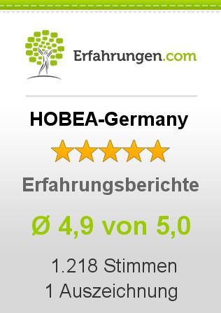 HOBEA-Germany Erfahrungen