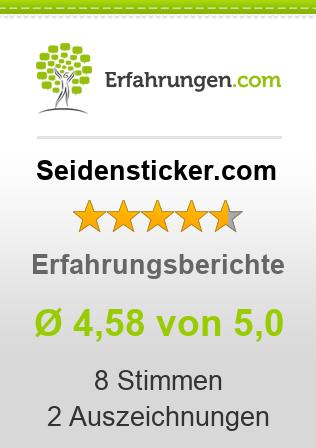 Seidensticker.com Erfahrungen