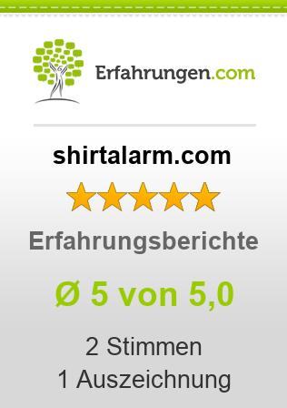 shirtalarm.com Erfahrungen