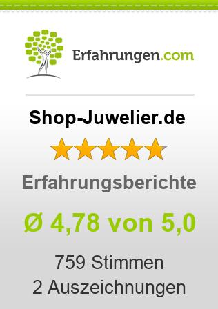 Shop-Juwelier.de Erfahrungen