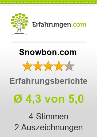 Snowbon.com Erfahrungen
