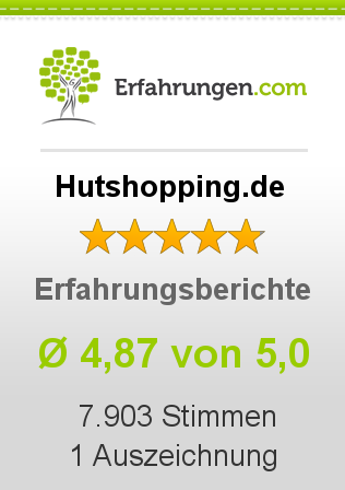 Hutshopping.de Erfahrungen