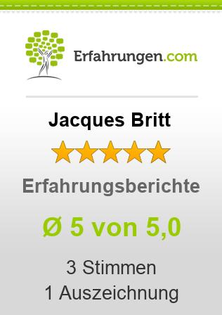 Jacques Britt Erfahrungen