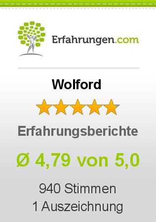Wolford Erfahrungen