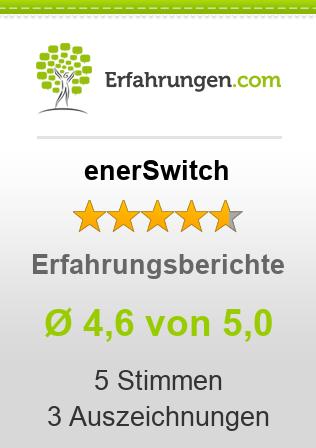 enerSwitch Erfahrungen