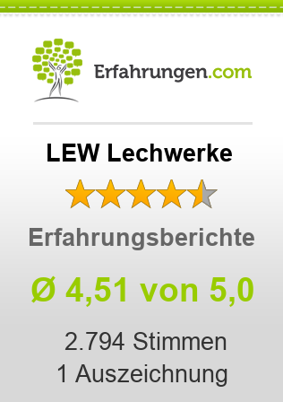 LEW Lechwerke Erfahrungen