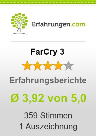 FarCry 3 Erfahrungen