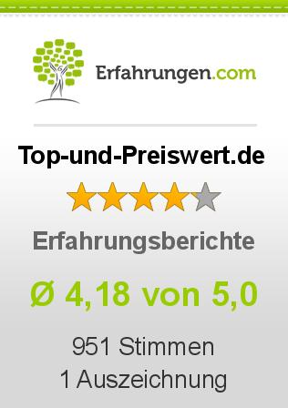 Top-und-Preiswert.de Erfahrungen