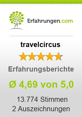 travelcircus Erfahrungen