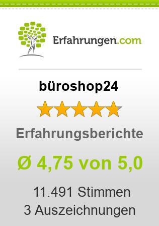 büroshop24 Erfahrungen