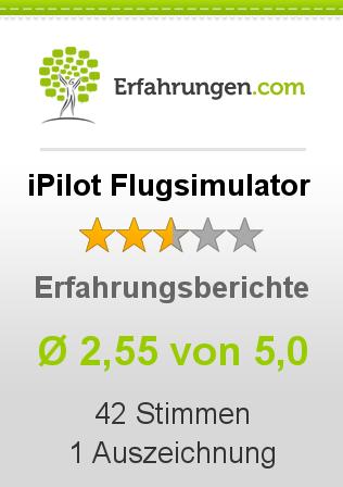iPilot Flugsimulator Erfahrungen