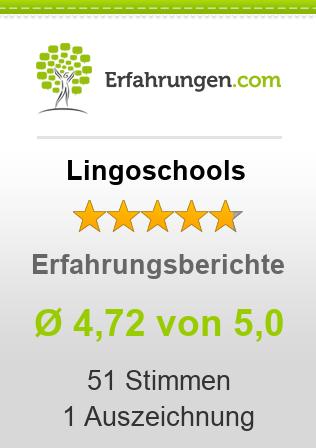 Lingoschools Erfahrungen