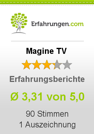 Magine TV Erfahrungen