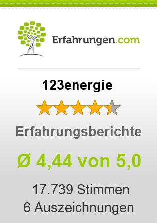 123energie Erfahrungen