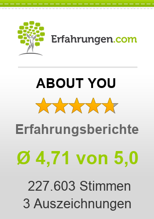 ABOUT YOU Erfahrungen