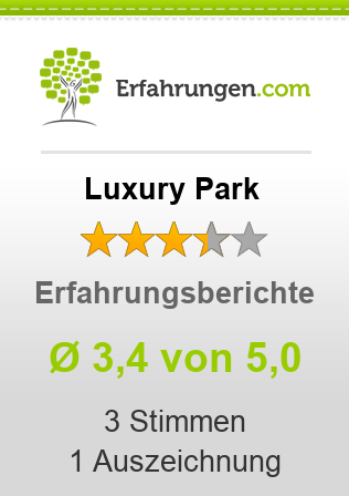Luxury Park Bewertungen