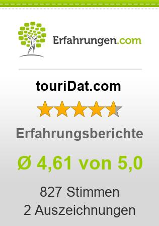 touriDat.com Erfahrungen