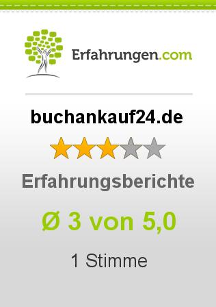 buchankauf24.de Erfahrungen