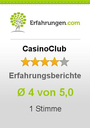 casino club.com erfahrungen
