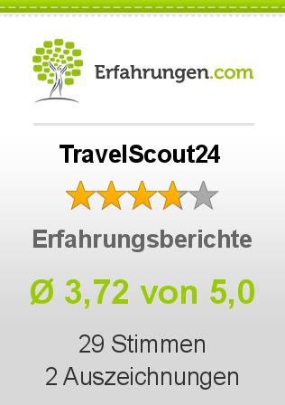 TravelScout24 Erfahrungen