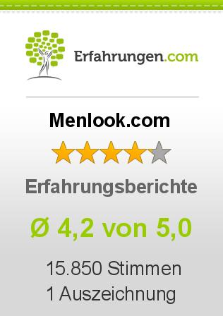 Menlook.com Erfahrungen