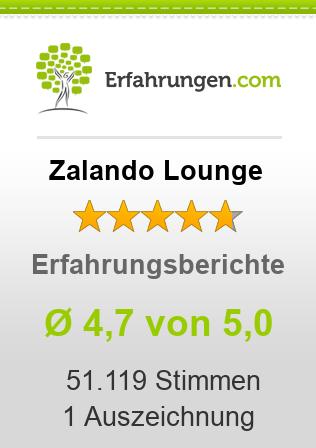 Zalando Lounge Erfahrungen
