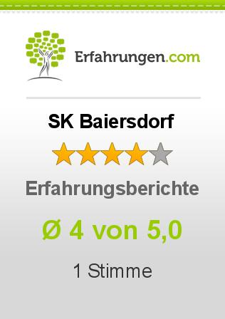 SK Baiersdorf Erfahrungen