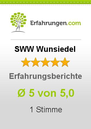 SWW Wunsiedel Erfahrungen