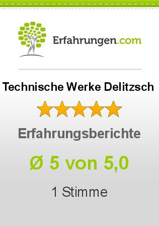 Technische Werke Delitzsch Erfahrungen