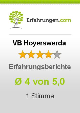 VB Hoyerswerda Erfahrungen