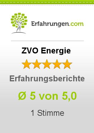 ZVO Energie Erfahrungen