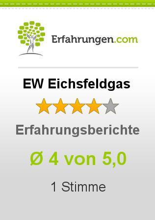 EW Eichsfeldgas Erfahrungen