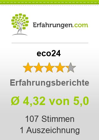 eco24 Erfahrungen