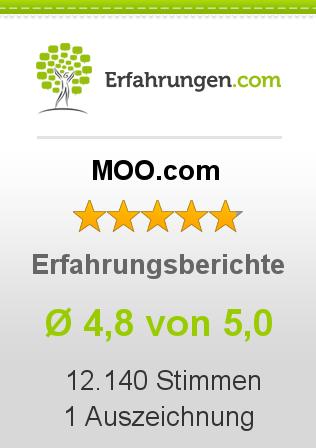 MOO.com Erfahrungen